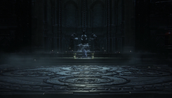 Surgery Altar Bloodborne 1
