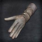 Перчатки охотницы Марии - табл