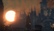 Sunset CentralYharnam