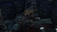 Suspicious Beggar Bloodborne 2