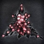 Arcane Triagle Cursed Blood Gems Abyssal