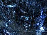 Черное чудовище Паарл