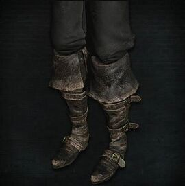 Charred Hunter Trousers