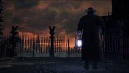 Church Servant Bloodborne 222