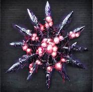Murky Radial Cursed Blood Gems 6