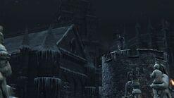 Forsaken Cainhurst Castle 5