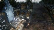Awakening Headstone Bloodborne 7