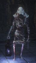 Labyrinth Watcher (Lantern)