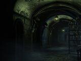Underground Cell