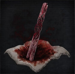 Blood Stone Shard