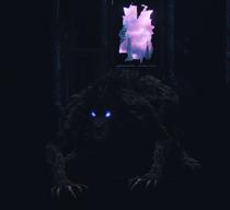 Scourge Beast №15