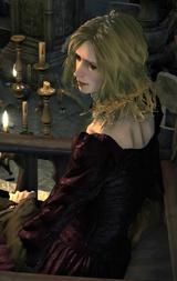 Проститутка Арианна
