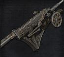 Ludwig's Rifle