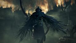 The raven hunter