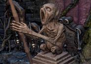 Labirint Statue №2