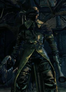 Bloodborne™ 20150507132854