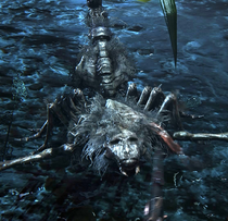 Gravekeeper Scorpion №7