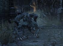 Scourge Beast №2