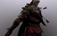 Cainhust Knight 7