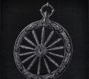 Wheel Hunter Badge