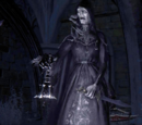 Bell-ringing Woman