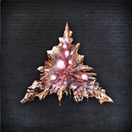 Fire Triagle Cursed Blood Gems 3