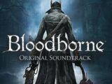 Оригинальный Саундтрек Bloodborne (OST)