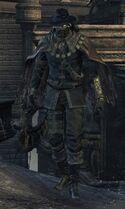 Beasthunter Saif variant