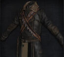Yharnam Hunter Garb