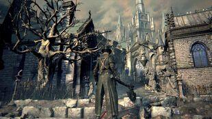 Bloodborne™ 20151011192301