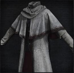 White Church Garb (male)