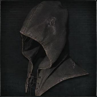 Tomb Prospector Hood   Bloodborne Wiki   Fandom