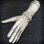 Длинные хирургические перчатки - табл