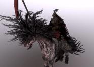 Beast Horse rebuilt by Sanadsk 3