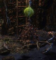 Gravekeeper Scorpion variant