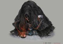 Labyrinth Ritekeeper Concept Art