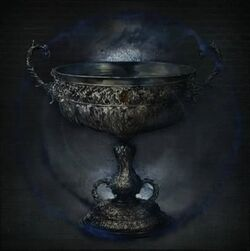 Sinister Lower Pthumeru Root Chalice