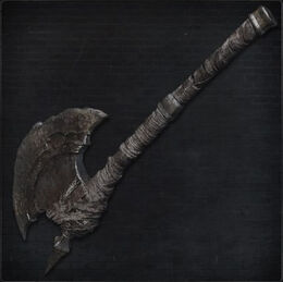 Hunter Axe