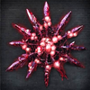 Tempering Radial Cursed Blood Gems 6