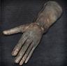 Перчатки мясника - табл