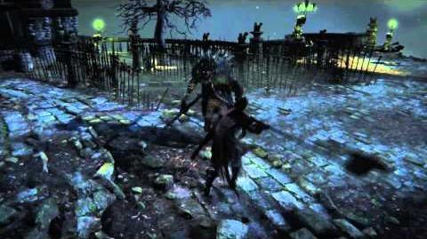 Bloodborne (Project Beast) First Gameplay Trailer