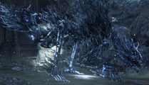 Darkbeast №3