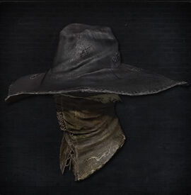 Old Hunter Cap