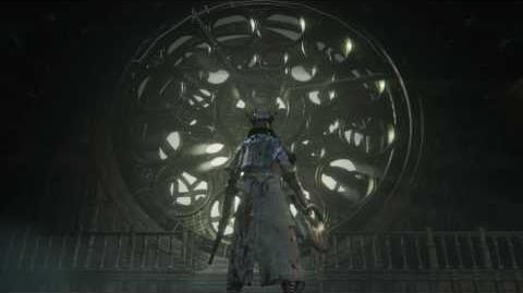 Bloodborne Raw - Part 47.5- Using the Celestial Dial