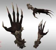 Beast roar model
