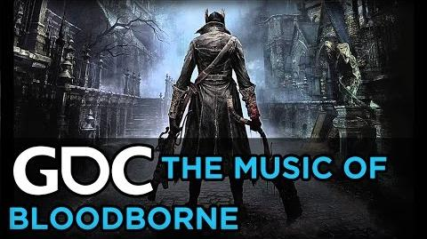 The Gothic Horror Music of 'Bloodborne'