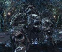 Wandering Nightmare №3