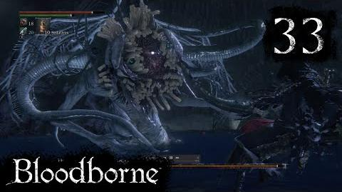 Despair - Bloodborne NG Part 33 - Let's Play Hard