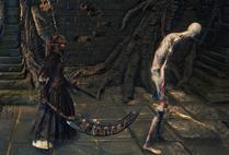 Labyrinth Watcher №16