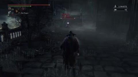 Bloodborne Old Hunters DLC - PvP - Boom Hammer OHK